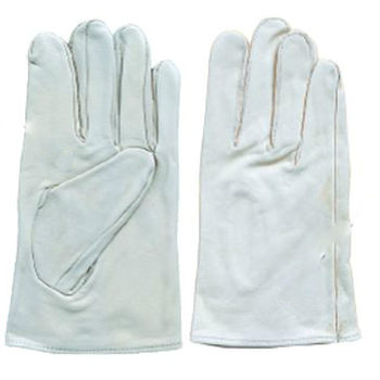 ついに再販開始 牛表革手袋 クレスト 総革製 アトム ATOM 2012 革手袋 作業手袋 品番:2012 商品追加値下げ在庫復活 袖広カフス 牛表革 10双入り 皮手袋
