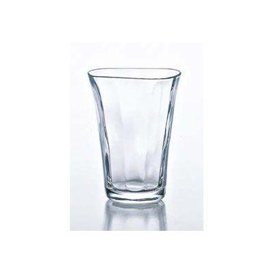 石塚硝子 アデリア そぎ タンブラーM(3セット)品番:P-6645  タンブラー グラス セット 食器 洋食器 ガラス食器 アデリア