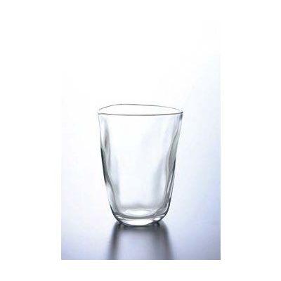 石塚硝子 アデリア てびねり タンブラー10(3セット)品番:P-6692  タンブラー グラス セット 食器 洋食器 ガラス食器 アデリア