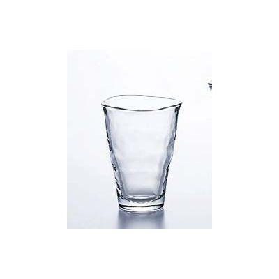 石塚硝子 アデリア ゆらら タンブラーM(3セット)品番:P-6653  タンブラー グラス セット 食器 洋食器 ガラス食器 アデリア