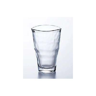 石塚硝子 アデリア ゆらら タンブラーL(3セット)品番:P-6654  タンブラー グラス セット 食器 洋食器 ガラス食器 アデリア