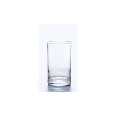 石塚硝子 アデリア ストレート8(6セット)品番:512  タンブラー グラス セット 食器 洋食器 ガラス食器 アデリア