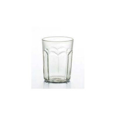 石塚硝子 アデリア デイリーライフ オクタゴン タンブラー(M 1個)品番:F-37551  タンブラー グラス 食器 洋食器 ガラス食器 アデリア