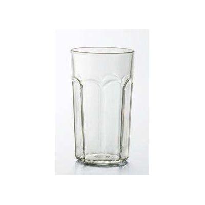 石塚硝子 アデリア デイリーライフ オクタゴン タンブラー(LL 1個)品番:F-37553  タンブラー グラス 食器 洋食器 ガラス食器 アデリア