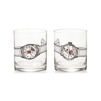 Disney ディズニー Disney Bridal B-Watch M グラスペア(12セット)品番:S-5872 【タンブラー】 ディズニー タンブラー グラス セット 食器 洋食器 ガラス食器