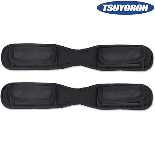 藤井電工 4年保証 ツヨロン RPM-30 腿パッド 長時間作業 痛み緩和 予約 スーパーセール期間ポイントUP対象商品