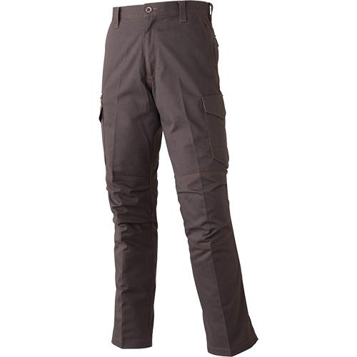 アタックベース557-1カーゴパンツメンズ秋冬通年ATACKBASE作業服作業着ポケット付き