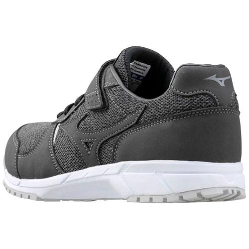 安全靴レディースミズノMIZUNOALMIGHTYFS32LオールマイティFS32LJSAA規格作業靴新商品予約受付中(2019年9月20日発売予定)新作かっこいいおしゃれ軽量滑りにくいニット素材安全靴