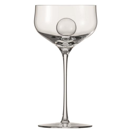 ツヴィーゼル エア センス デザートワイン 208cc×2脚セット 30340 ワイングラス