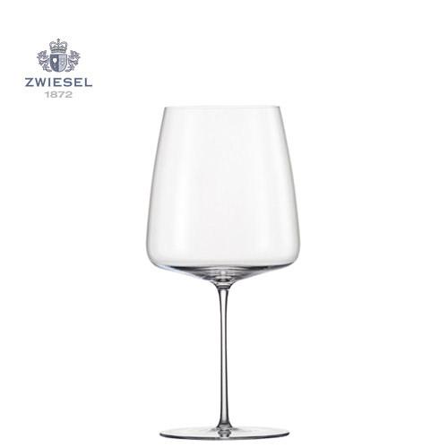 ツヴィーゼル シンプリファイ まろやかでラグジュアリーなワイン 119934 ×6脚セット 15499 ワイングラス ハンドメイド