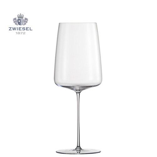 ツヴィーゼル シンプリファイ 風味豊でスパイシーなワイン 119932 ×6脚セット 15500 ワイングラス ハンドメイド