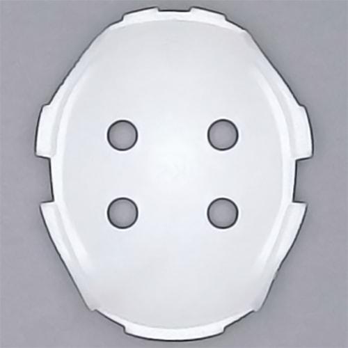 工事ヘルメットシールドヘルメットDICヘルメットSYF-S型SYFE-M-K2式通気孔無しライナー付きテープ内装(金属鋲止め)タイプSYF-S工事用土木建築防災