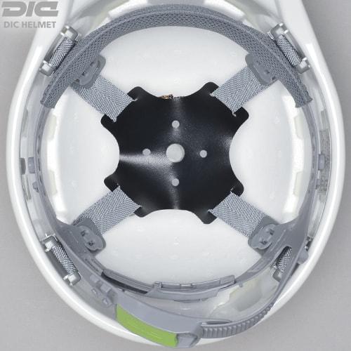 作業ヘルメット内装 メンテナンス DICヘルメット SY内装一式 高価値 テープ内装 建築 交換用内装 土木 超激安 E1ロングワンタッチ耳あごひもセット 工事用