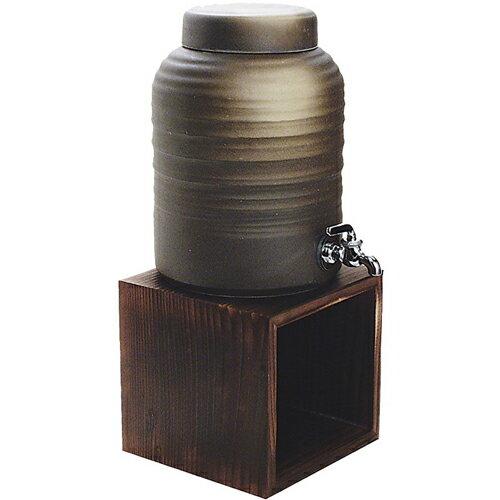 焼酎サーバーM (木台なし) (161-49) [2527] 焼酎サーバー・瓶