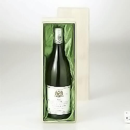 木箱ワイン1本用 (K-247) ×20個セット [2600] ワインギフト用品