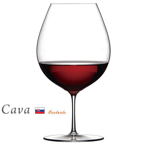 熟練の職人のみが創造しうる美しく薄く軽い究極のハンドメイドグラス ワイングラス 低価格化 Cava サヴァ ハンドメイドグラス ワイン 24oz GS309KC 『4年保証』