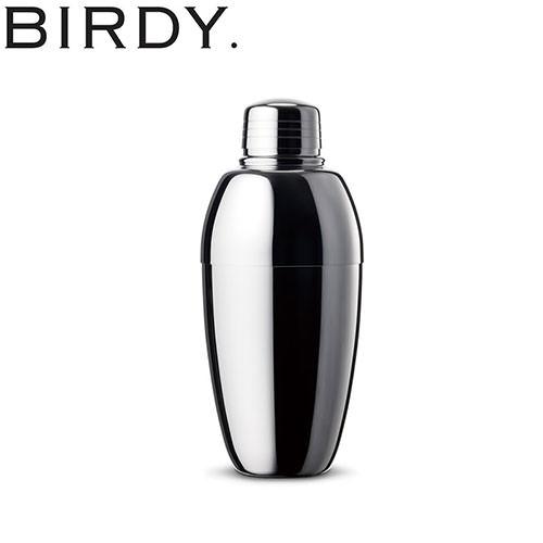 シェーカー BIRDY カクテルシェーカー500ml BY500ST バー用品