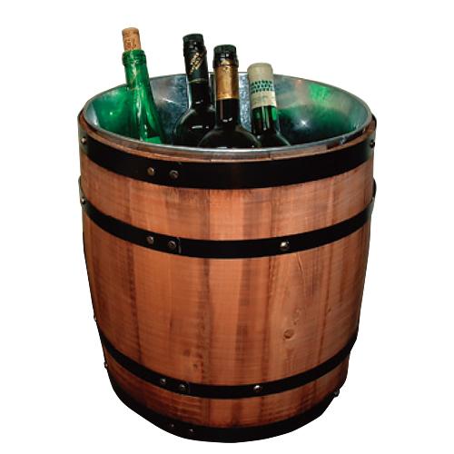 オークバレル樽 樽型ワインクーラー [3130] ワインクーラー()