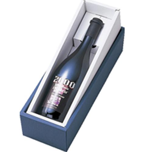ワインギフト化粧箱 1本用 ×100個セット [7071] ワインギフト用品