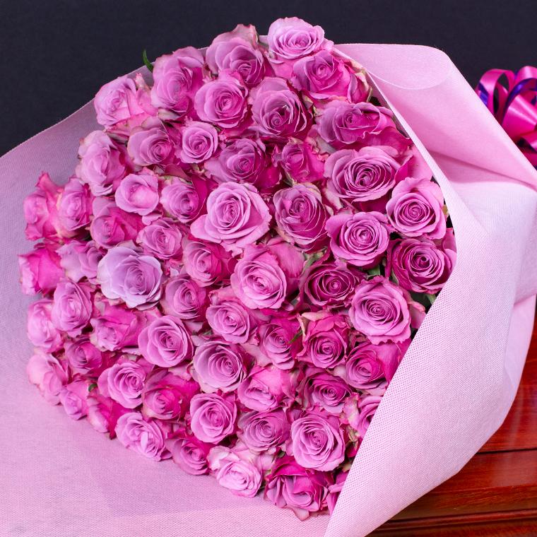 60本のバラの花束  送料無料  父 母 女性  60歳 お祝い プレゼント  薔薇 ギフト 薔薇 ばら バラ花束 フラワーギフト プレゼント 花 クラシックバレエ