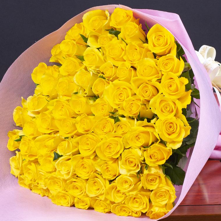 【クール便代無料】【送料無料】バラの花束 70本 【バラ専門ギフト店のプラチナローズ】 お祝・誕生日に贈るバラ花束・指定日配達対応 薔薇 ばら バラ花束 フラワーギフト プレゼント 花 クラシックバレエ