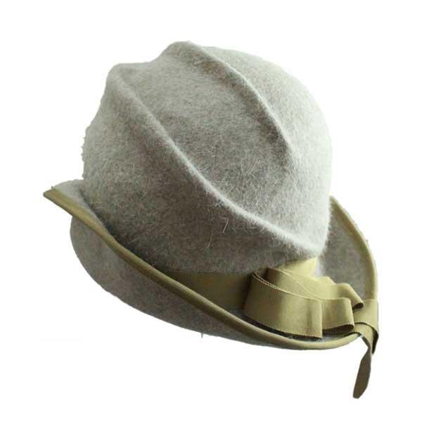 molasses モラセス CWC2017 ボーラー変形HAT