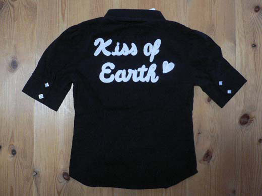 地球魔法土魔法兒童服裝 cutsociats / 130 釐米 ★ 5 新品牌 (孩子們的女孩)