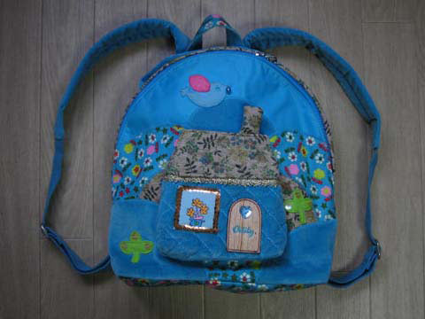 746bd598150 ... clothes child clothes child of the half price sale 50%off SALE  [targeted for 300-2000 yen off coupon] OILILY オイリリー children's clothes  rucksack bag ...