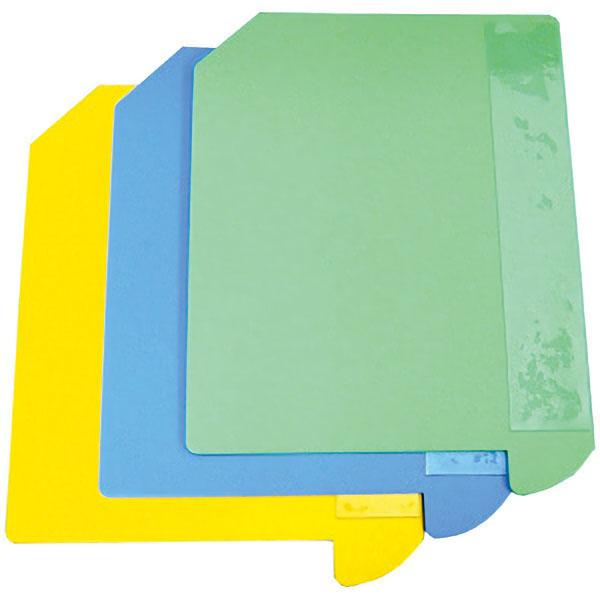 ◆在庫限り◆ エフセル差込表示板ブルー52006- 休日