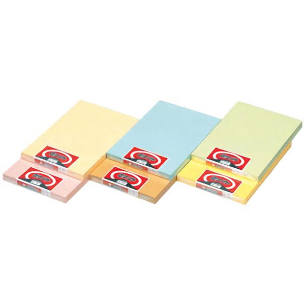 安値 カラーで色別整理 プログラム表でも便利 丈夫な色ケント紙です 色ケント 8切 10枚入 お歳暮 あさぎ