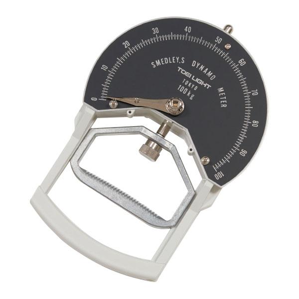 体力測定の必需品 握力計ST3 全商品オープニング価格 送料込 T1781