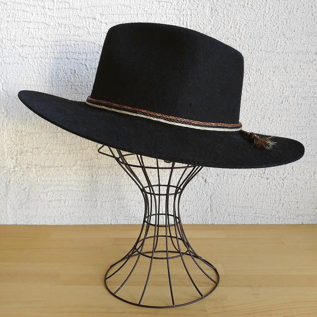 4de402e21 BRIXTON [Brixton] LEONARD [BLACK] Leonardo hat (black) 215-00328-0100