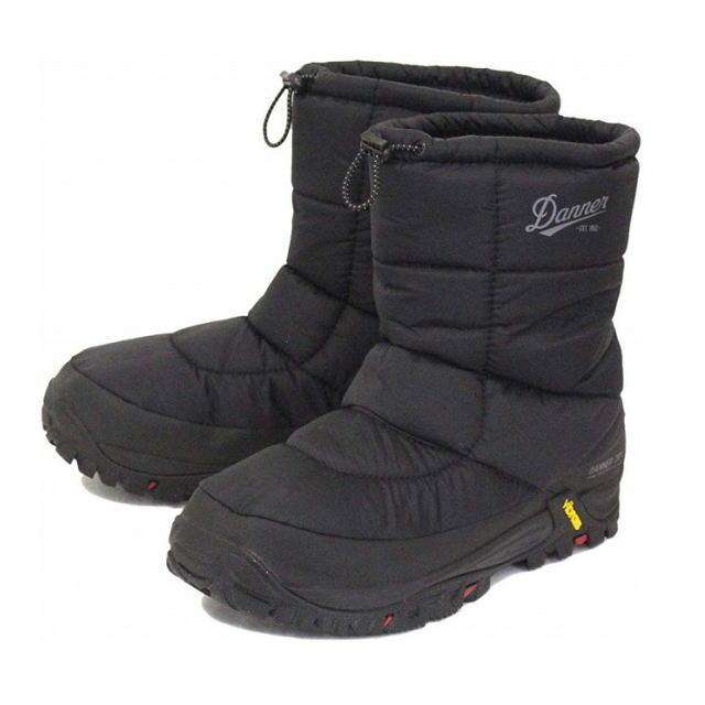 Danner [ダナー] FREDDO B200 PF [BLACK] フレッドブーツ (ブラック) D120034 AJS