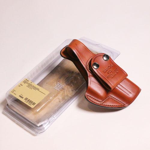 ビアンキ 3S ピストル ポケット ホルスター サイズ17【BIANCHI】