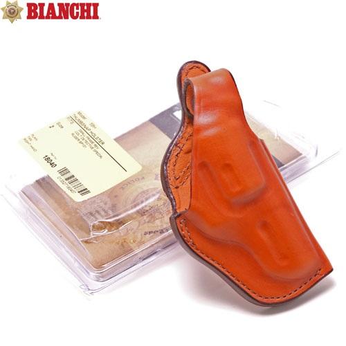 【再入荷】ビアンキ 5BH サムスナップ ホルスター サイズ 2 【BIANCHI】