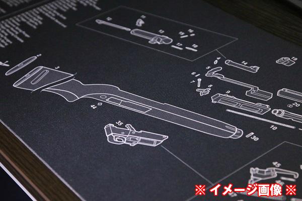 楽天市場】【TEKMAT】 テックマット ライフル/ショットガン用 ...