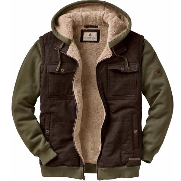 【メンズ ジャケット】ツリーライン ジャケット ミディアム(Mサイズ)(Legendary Whitetails)【防寒対策 アウター】 【184SS25】
