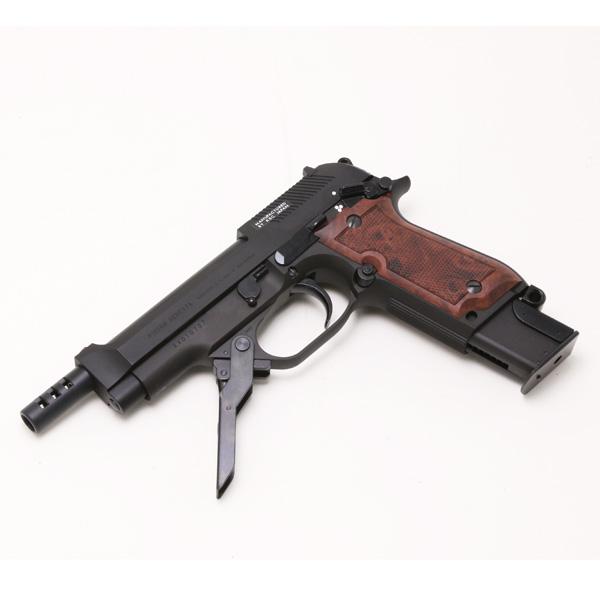 【KSC】【ガスガン】M93R2 HW(ヘビーウェイト) ガスブローバック(ガスブロ)【ミリタリー サバゲー 】