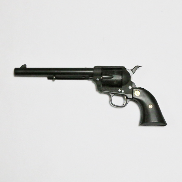 ハートフォード 発火モデルガン SAA.45 ディスカウント 無料 キャバルリー ラバー モデル ■ コルト ミリタリー hartford HWS ガン シングルアクションアーミー