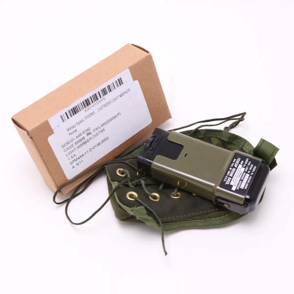 【送料無料】(ミリタリー・アウトドア)ミリタリースペック ストロボマーカーライト FRS MS-2000M【米軍実用】【並行輸入品】