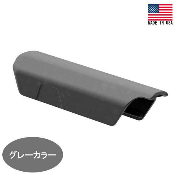 【マグプル】MOE/ZHUKOV-S AK用 0.25 チークライザー グレー (MAG445-GRY) 【MAGPUL アメリカ製 ミリタリー サバゲー カスタム パーツ】