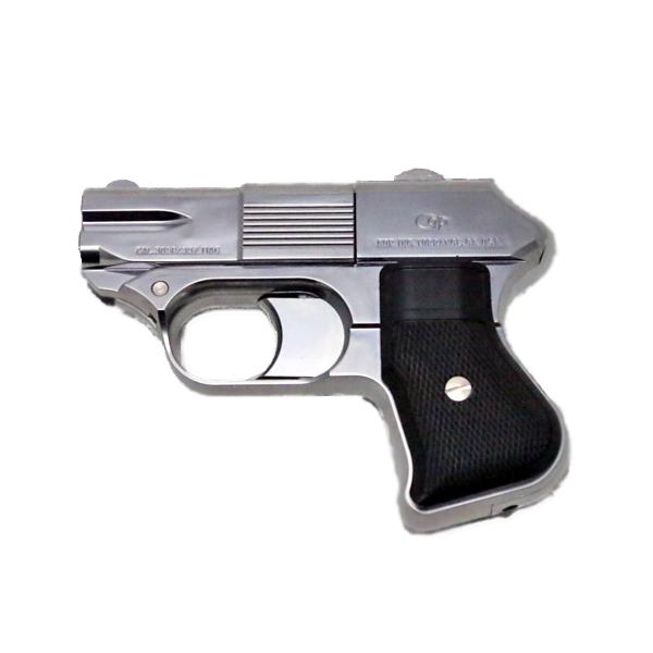 【マルシン】【ガスガン】COP 357 ノーマルバレル シルバー ABS 6mm仕様 Xカートリッジタイプ【Marushin ハンドガン ピストル ミリタリー サバゲー 銃 ガン】