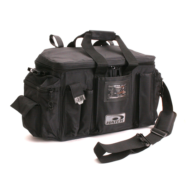 【米国輸入 実物】【HATCH(ハッチ)】Patrol Duty Bag(パトロールデューティバッグ) ショルダーバッグ【ミリタリー サバゲー 収納 アメリカ警察 タクティカル】 【181SS20】