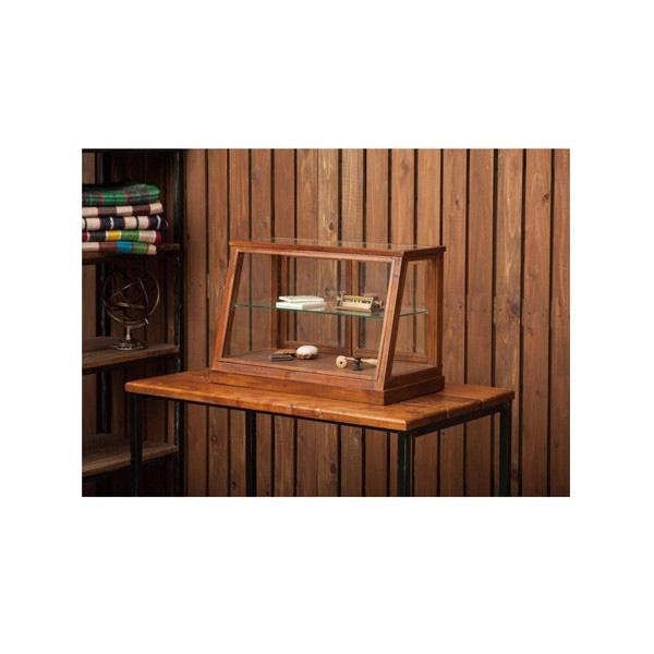【送料無料】60cm幅ショーケース(コレクションケース ディスプレイケース)【インテリア ケース ガラス】 【181SS15】