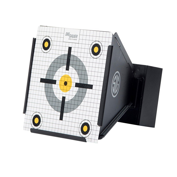 【SIG SAUER】シグザウエル ペレット トラップ【ミリタリー エアガン シューティング ターゲット 的 射撃用】 (AT-TRAP)
