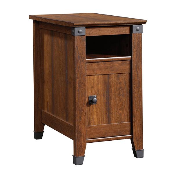 【送料無料】木製 サイドテーブル 【インテリア シェルフ 棚 組立式 家具】 (S414675) 【181SS15】
