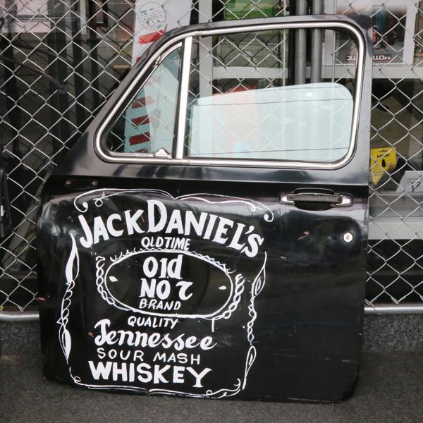 【爆売り!】 (アメリカ直輸入)【Jack Daniel's】 Daniel's】 ジャックダニエル ショップ】 インテリア 車 カー ドア【ディスプレイ ビンテージ調 レトロ調 車 扉 ショップ】【184SS25】, noenth(ノーエンス):d4abfc6d --- canoncity.azurewebsites.net