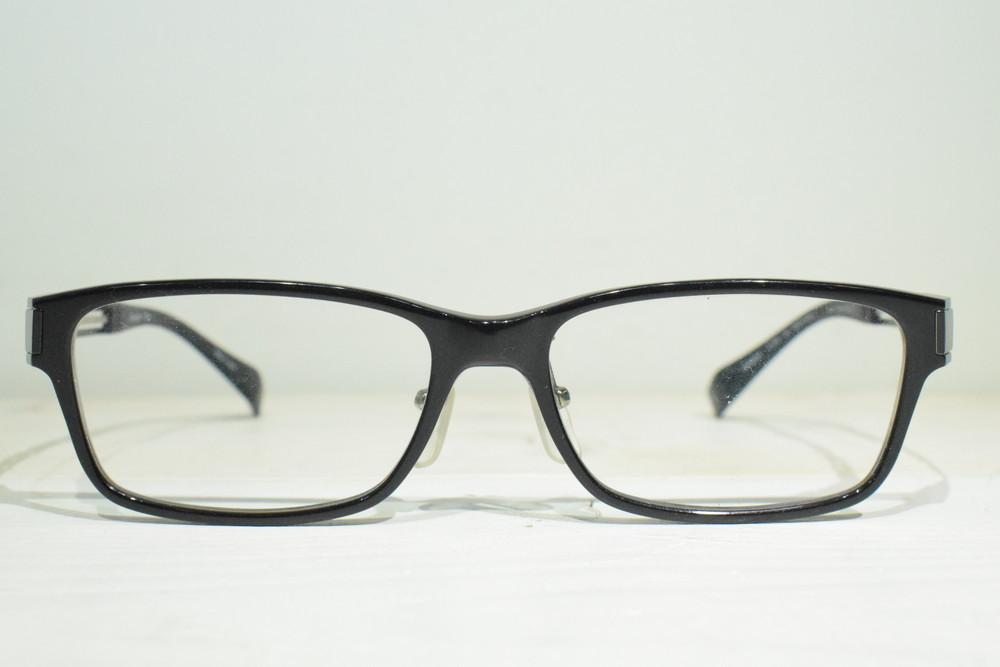 【中古】LineArt CHARMANT ラインアート シャルマン XL1052 芸能人ドラマ着用 メガネフレーム メンズ レディース 眼鏡 万代Net店