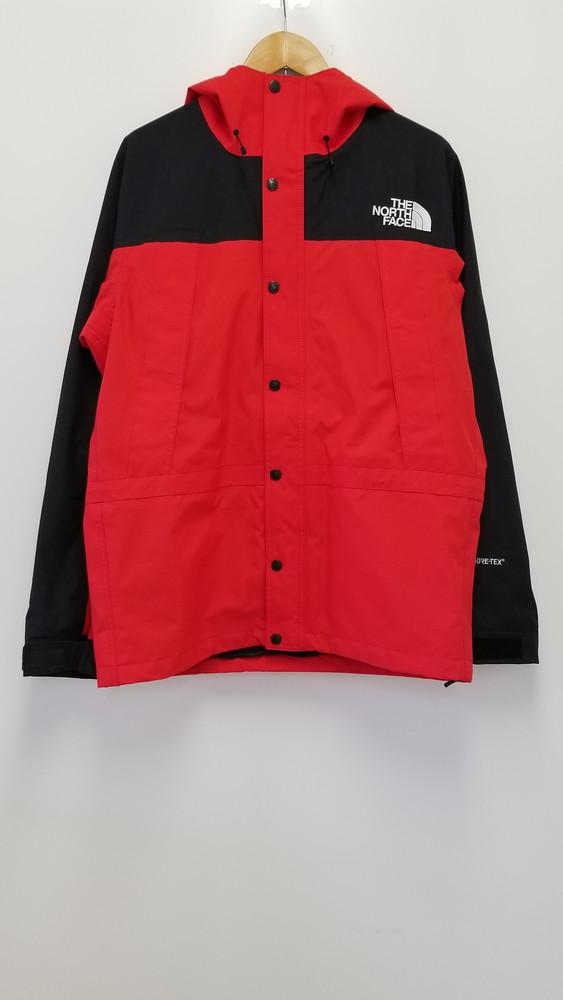 【中古】THE NORTH FACE ノースフェイス メンズ MOUNTAIN LIGHT Jacket マウンテンライトジャケット NP11834 サイズL メンズ アウトドアトップス 万代Net店