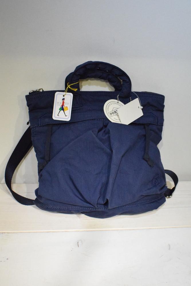 【中古】PORTER GIRL GRAIN ポーター ガール グラン ヘルメットバッグ 2WAY HELMET BAG 881-19637 サイズS レディース カバン 万代Net店